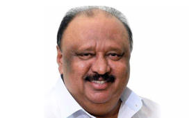Controversial Kerala minister Thomas Chandy resigns