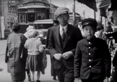Rare footage shows Hiroshima before it was obliterated by nuclear bomb