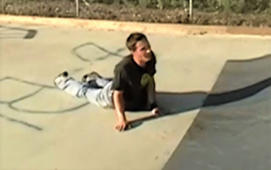 Epic skateboarding fails