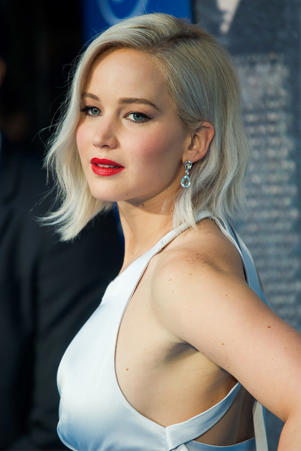 Jennifer Lawrence | Photo: Getty
