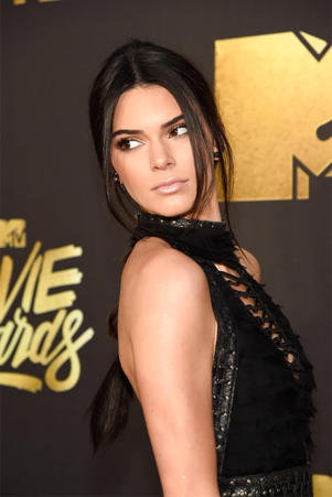 Kendall Jenner | Photo: Getty