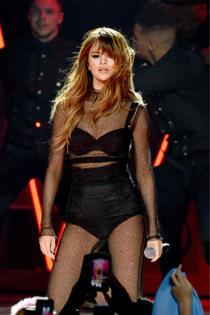 Selena Gomez | Photo: Getty