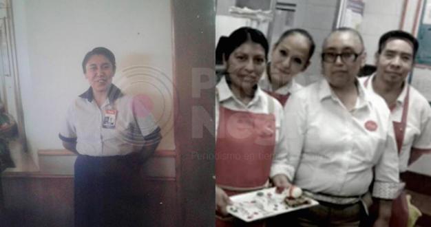 Clara, mamá de tres niños, murió atropellada en Puebla por un policía ebrio; él salió libre bajo fianza