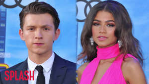 Tom Holland and Zendaya Shoot Down Dating Rumors!
