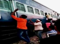 Muslim Family Assaulted With Rods, Communal Slur By Mob In UP Train