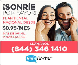 Hola Doctor