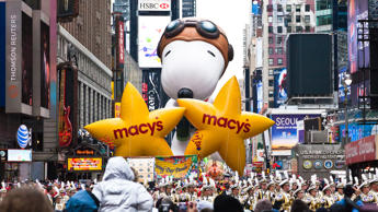 "<p>A holiday tradition, the 91st annual Macy's Thanksgiving Day Parade will be held the morning of Thanksgiving, Nov. 23. Known for its larger-than-life parade float ideas, the world-famous procession kicks off at 9 a.m. sharp in New York City.</p><p>Creating a truly fantastic parade float is never cheap or easy, but you won't believe the preparations that go into this annual event. Find out how much each float costs and other expenses associated with <a href=""https://www.gobankingrates.com/saving-money/save-money-thanksgiving-dinner/"">this spectacular Thanksgiving Day tradition</a>.</p>"