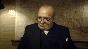 Gary Oldman - Darkest Hour (2017)