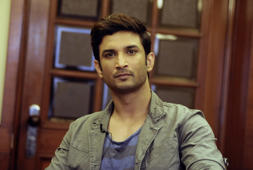 Sushant unhappy with Sara's character in 'Kedarnath'