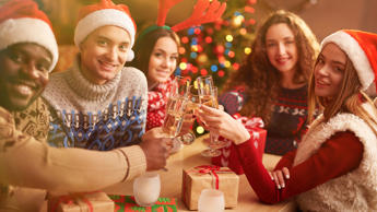 "<p>Celebrating Christmas doesn't have to mean emptying your bank account. In fact, it's possible to have a free Christmas this year.</p><p>Studies show that many people prefer enjoying experiences to giving or receiving gifts. Even millennials are bucking the gift-buying trend — in fact, 72 percent say they would rather enjoy experiences than ""stuff"" over the course of the next year, according to a study by Harris Poll on behalf of Eventbrite.com.</p><p>Check out the following free Christmas activities, especially if you're <a href=""https://www.gobankingrates.com/saving-money/40-ways-save-money-over-holidays/"">celebrating Christmas on a budget</a>.</p>"