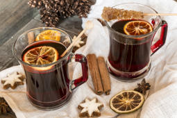 The mulled wine twist that you really need this winter