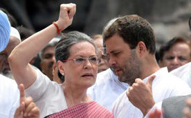 Rahul spells hope for Congress