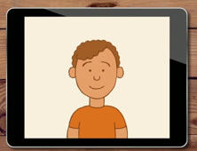 Animated campaign urges parents to talk to children about paedophiles