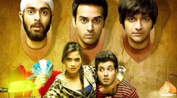Fukrey Returns movie review: What doesn't make sense is to make this return such a slog.