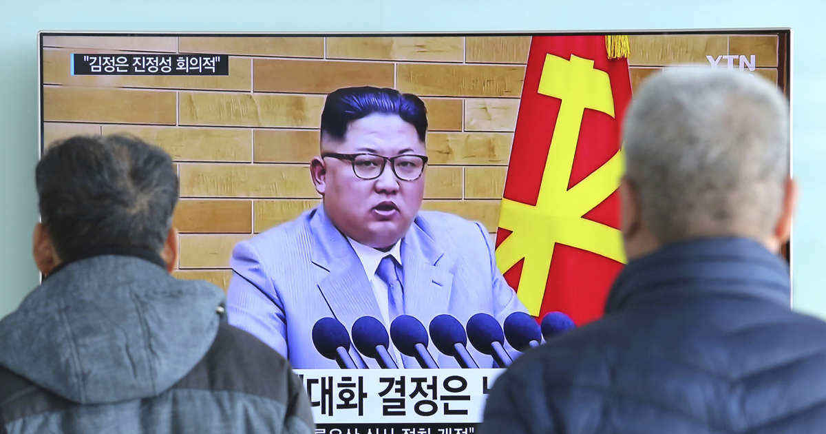 Here's one thing North Korea can do to show it's serious about de-nuking