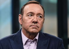 Kevin Spacey: otro símbolo de abusos sexuales en Hollywood