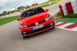 Is the VW Polo GTI faster than the Ford Fiesta ST?