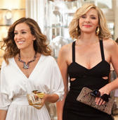 Sarah Jessica Parker left 'heartbroken' by Kim Cattrall's comments