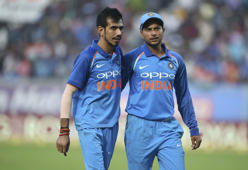 'Losing the toss helped Indian spinners'