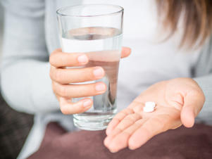 Many people take dangerously high amounts of ibuprofen
