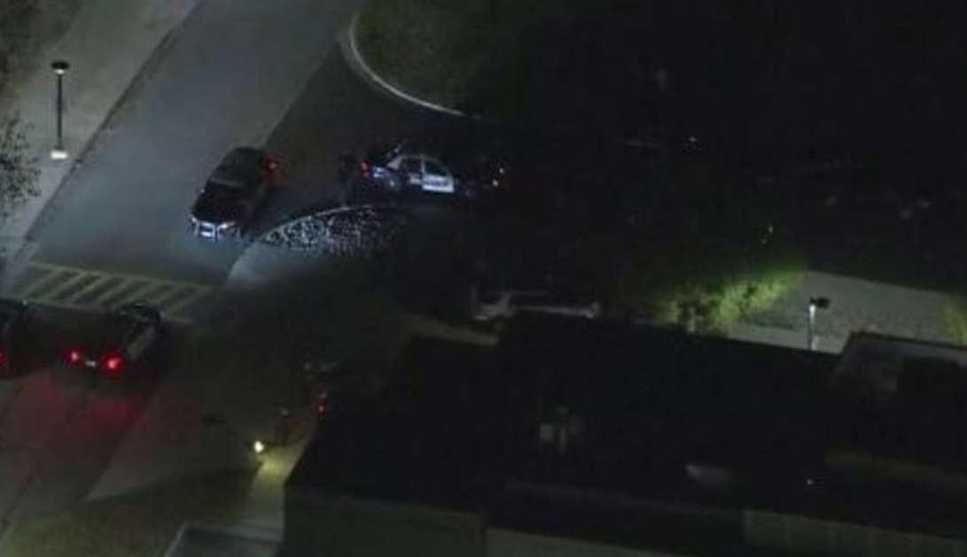 Reports of shots fired near Cal State San Bernardino campus