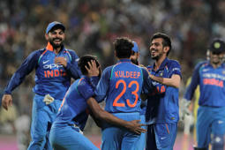 'India can be relied upon to win ODIs across the world'