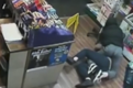 'Chucky' knife attacker foiled by shopkeeper