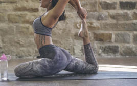 New York Times slammed for 'sexy' yoga pants article