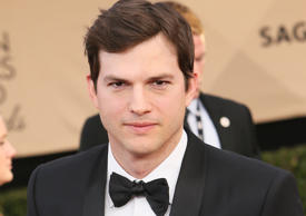 Ashton Kutcher Went on an Extreme (and Probably Dangerous) Fast After His Divorce