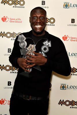 Stormzy: Facts about the talented grime star: Grime's rising star bagged two awards at this year's BRIT Awards. In honour of Stormzy's success, here are some facts about the talented MC.