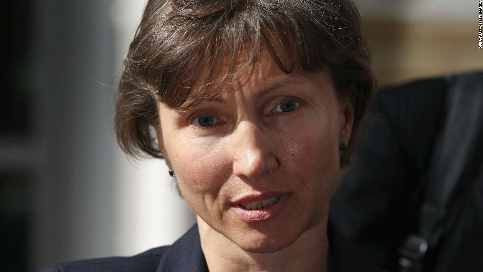 Litvinenko: Russians in UK feel 'unsafe' after Skripal attack