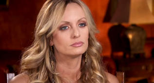 What will Stormy Daniels say on '60 Minutes?'