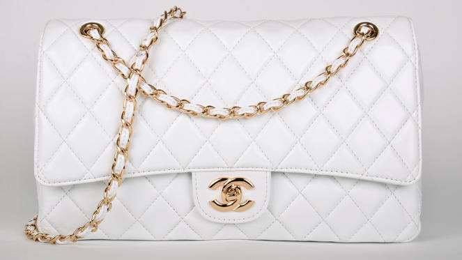 "Slide 1 of 8: In 2014, I bought my first Chanel bag for $4,900 plus tax. The experience was memorable. I remember entering the beautifully lit store, with sweet smells and smiling salespeople. It was, from the start, a very pleasant experience. I gazed at the wide wall of bags, all perfectly organized by shape, size and color, and finally chose the one I wanted: the white caviar leather 2.55 Chanel.""A classic,"" the salesperson said as she slid on her black velvet gloves and proceeded to show me the craftsmanship and features of the bag, the pockets that would hold all my essentials and the different ways the bag could be worn.Without hesitation, I said, ""I'll take it."" Shortly after that, my new Chanel was boxed and bagged, adorned beautifully with the signature white Chanel flower. After finishing a few remaining sips of my perfectly chilled sparkling water (compliments of the store), I excitedly left. But was my splurge a mistake?Click to read more about big money mistakes people are making."