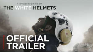 In Aleppo, the most important thing to remember is that all life is precious. The White Helmets search for survivors among the wreckage as bombs continue to fall. These ordinary men are extraordinary heroes. Now Streaming on Netflix.  SUBSCRIBE: http://bit.ly/29qBUt7  About Netflix: Netflix is the world's leading internet entertainment service with 130 million memberships in over 190 countries enjoying TV series, documentaries and feature films across a wide variety of genres and languages. Members can watch as much as they want, anytime, anywhere, on any internet-connected screen. Members can play, pause and resume watching, all without commercials or commitments.   Connect with Netflix Online: Visit Netflix WEBSITE: http://nflx.it/29BcWb5 Like Netflix on FACEBOOK: http://bit.ly/29kkAtN Follow Netflix on TWITTER: http://bit.ly/29gswqd Follow Netflix on INSTAGRAM: http://bit.ly/29oO4UP Follow Netflix on TUMBLR: http://bit.ly/29kkemT  White Helmets | Official Trailer [HD] | Netflix http://youtube.com/netflix
