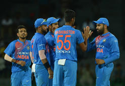 Rohit, Washington mastermind Bangladesh defeat