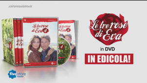 Le tre rose di Eva, la 4a stagione in DVD