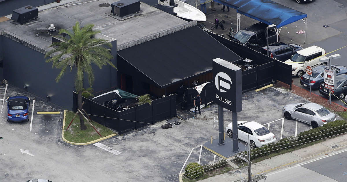 Pulse gunman's widow said 'I knew' about husband's plot, FBI agent testifies