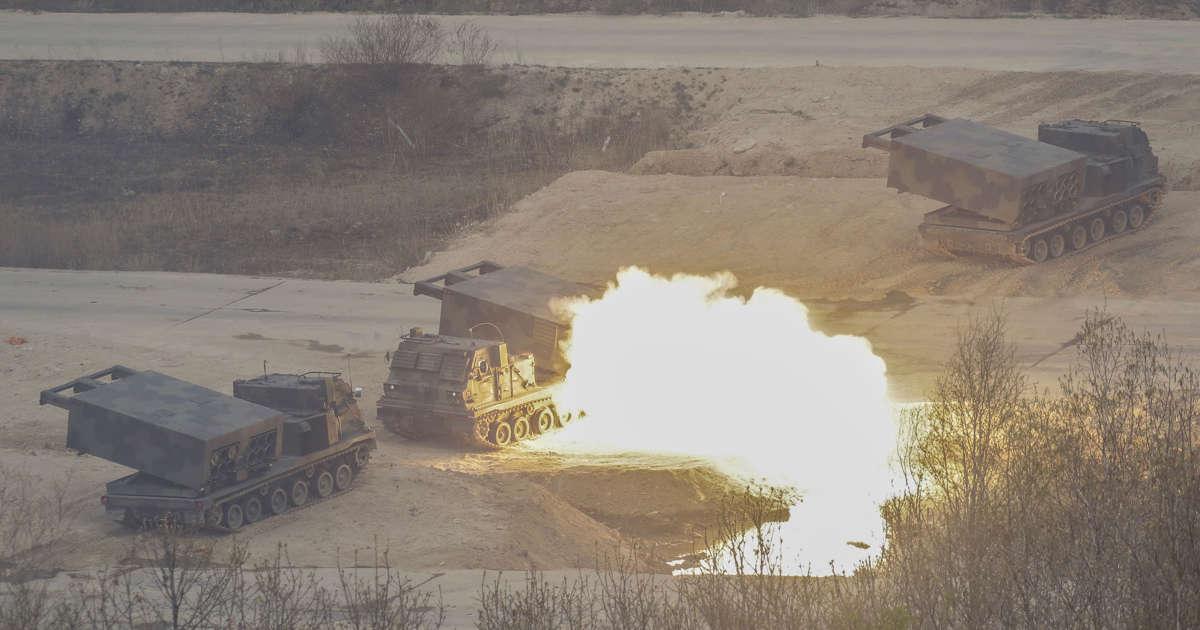 US & South Korea announce start date for major military exercise