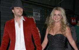 Kevin Federline to Britney Spears: 'gimme more' child support