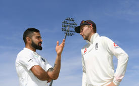 India vs England: Will we see two spinners at Lord's?