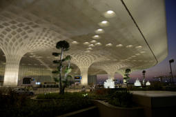Shiv Sena workers demand Mumbai airport be renamed