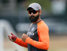'I'd pick Jadeja in place of Pandya for 2nd Test'