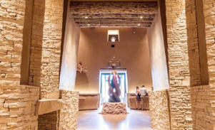 Hotel Chaco is rooted in its southwestern surroundings (Hotel Chaco)