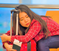 Everything you need to know about jet lag