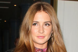 Millie Mackintosh - provided by Getty