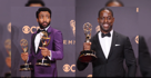 Do new contenders stand a chance against Donald Glover & Sterling K. Brown