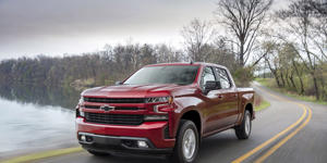 GM Slaps Classic Pontiac Name on New Turbo Pickup Engine: GM will offer a turbocharged four-cylinder engine in its 2019 Chevrolet Silverado and GMC Sierra full-size pickups. Read more at Car and Driver.