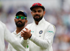 India's hopes pinned on Kohli again