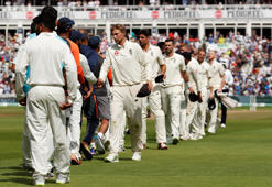 1st Test: England beat India by 31 runs