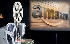 Is Amazon now getting into the movie theatre chain business?